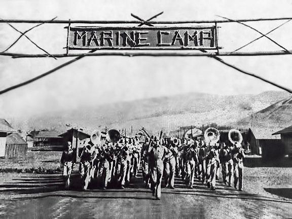 Camp Tarawa 1255 MCL - Home